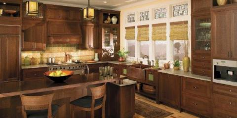 Timeless or Time to go? Ask The Custom Kitchen Design Experts From Gaelens Style, Greece, New York