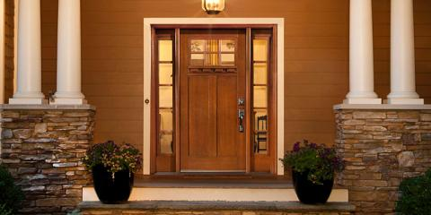 Give Your Door a Fresh New Look With Help From Chisago's Door Experts, Chisago City, Minnesota