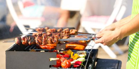 4 Tips for Hosting a Social-Distancing Cookout, Byron, Wisconsin