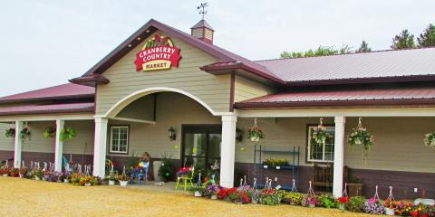 Cranberry Country Market, Grocery Stores, Restaurants and Food, Tomah, Wisconsin