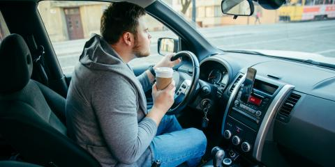 3 Common Causes of Distracted Driving Accidents, Crandon, Wisconsin