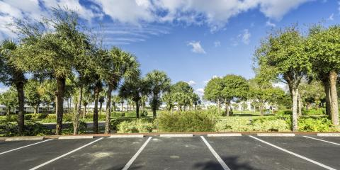 5 Signs It's Time to Replace Your Parking Lot, Cranston, Rhode Island