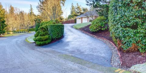 The Top 3 Reasons Why You Should Sealcoat Your Asphalt Driveway, Cranston, Rhode Island