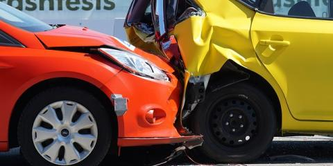 Auto Insurance Tips: 3 Steps to Take Following an Accident, Charles Town, West Virginia