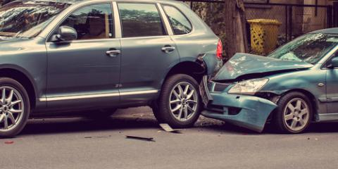 3 Leading Causes of Car Accidents in Reno, NV, Truckee, California