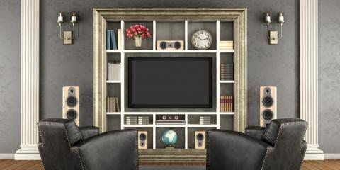 Save 20% on Crate & Barrel Media Consoles, Leawood, Kansas