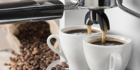 20% Off Select Espresso Machines at Crate & Barrel, Leawood, Kansas