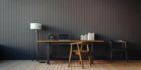 Conquer Productivity In With New Home Office Furniture