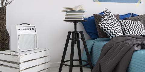 20% Off Select Bedroom Furniture at Crate & Barrel, Austin, Texas
