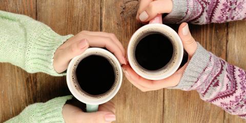 Find Your New Favorite Mug at Your Local Crate & Barrel, Durham, North Carolina