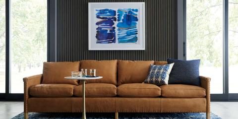 Earn Rewards on Your Favorite Furniture Brands With the Crate & Barrel Credit Card, Austin, Texas