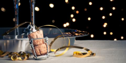 Ring in the New Year With Crate & Barrel's Newest Housewares Collection, Leawood, Kansas