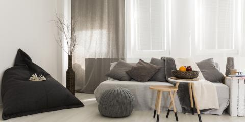 Save 20% on Curtains at Your Favorite Furniture Store, Houston, Texas