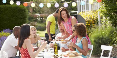 Host the Hottest Event This Summer With These 3 Tips From Crate & Barrel, Tuckahoe, Virginia