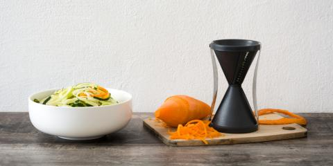 20% Off Paderno Spiralizers & Other Healthy Kitchen Gadgets, Leawood, Kansas