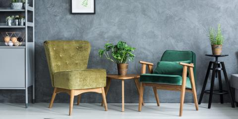 Find Your Style With Crate Barrel S Curated Furniture