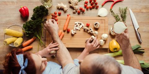 Grow, Prepare, Eat: Shop Crate & Barrel's Urban Farmer Collection, Chicago, Illinois