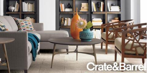 Crate And Barrel The Best Source For Modern Furniture Home Décor King