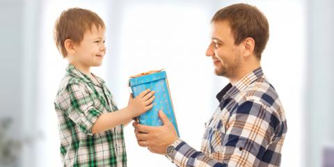 5 Crate & Barrel Father's Day Gifts Your Dad Will Actually Love, Seattle, Washington