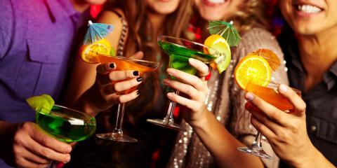Margarita Madness: Crate & Barrel Shares Their Favorite Cocktail Recipe, Orlando, Florida