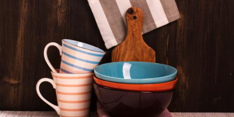 Crate & Barrel Offers Free Shipping On Houseware Items, Manhattan, New York