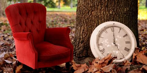 Build Your Own Cozy Fall Nook, Schaumburg, Illinois
