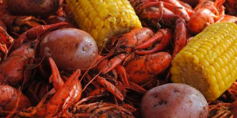 Crawfish Boil this Saturday, March 11th!, Bon Secour, Alabama