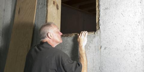 Why Crawl Spaces Are Vulnerable to Mold, Foley, Alabama
