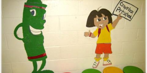 3 Reasons The Crayon Box Preschool Program Stands Out From The Rest, Queens, New York