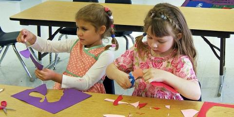 The 5 Benefits of Play in Pre-K Programs, Queens, New York
