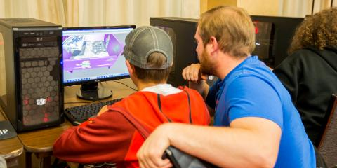 4 College Majors to Consider for a Career Creating Video Games, ,