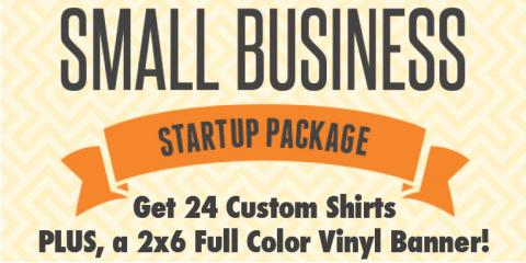 Starting a New Business? Order Custom T-Shirts From Creative Arts Hawaii!, Hilo, Hawaii