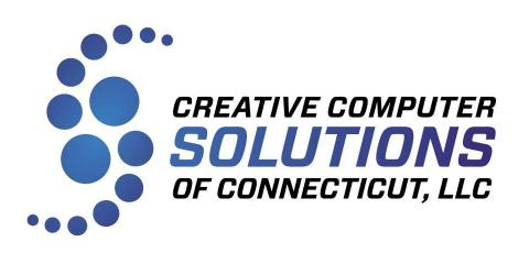Creative Computer Solutions of CT, LLC, IT Outsourcing Services, Services, Danbury, Connecticut