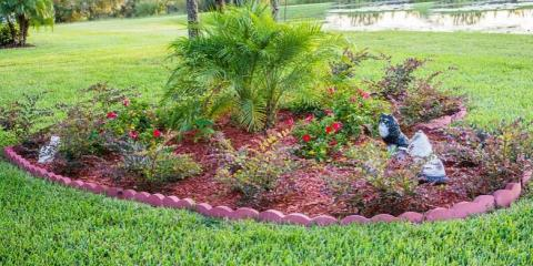 Why You Should Schedule Grounds Maintenance & Landscape Projects in Fall, Columbia, Missouri