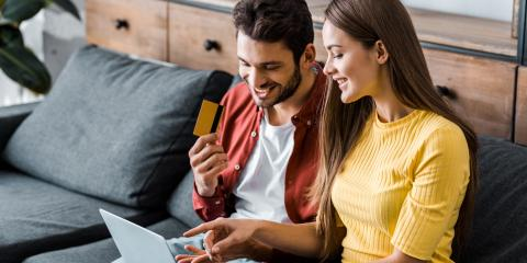 4 Common Types of Credit Cards, ,
