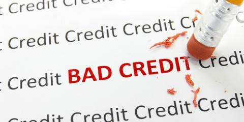 How Long Does Credit Repair Take? , ,