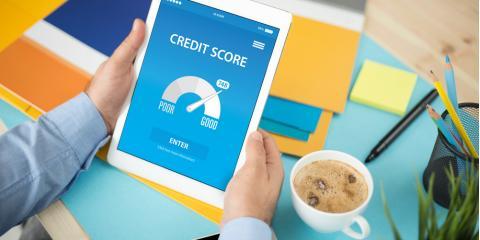 Credit Repair Taking Down An Agency Report
