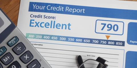 5 Ways to Maintain a Great Credit Score, McKinney, Texas