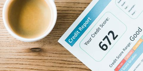 4 Factors That Can Affect Your Credit Score, Jacksonville East, Florida