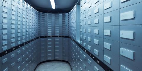 What You Need to Know About Getting a Safe Deposit Box at a Credit Union, Honolulu, Hawaii