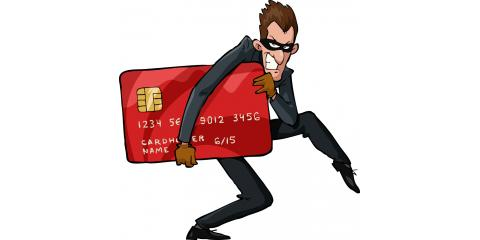 Habits could be making you vulnerable to hacks, scams, ID theft and Internet phishing schemes., Chandler, Arizona