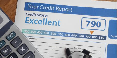 3 Ways an Attorney Can Help With Credit Repair, Fairfield, Ohio