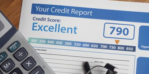 5 Key Factors That Affect Your Credit Score, ,