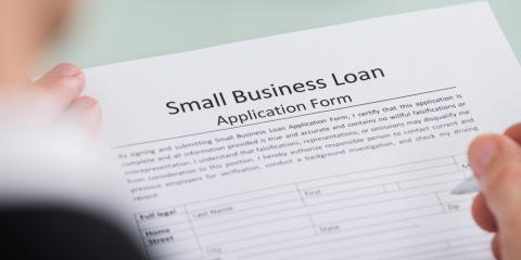 4 Steps to Getting a Credit Union Loan for Your Business, Totowa, New Jersey