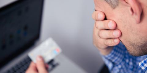 Top 3 Signs of Creditor Harassment, Hamilton, Ohio