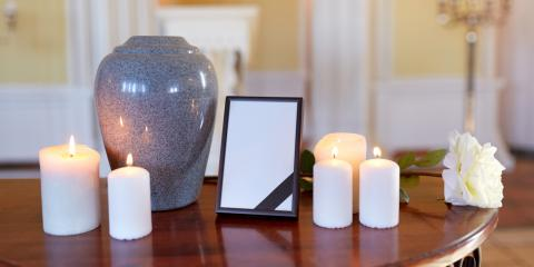 3 Ideas for What to Do With Your Loved One's Ashes, Kent, Washington