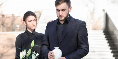 3 Types of Cremation Services, Cincinnati, Ohio