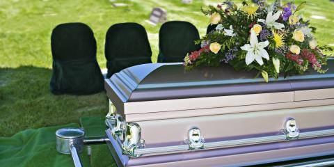 How to Decide Between Cremation & Burial, New Richmond, Ohio