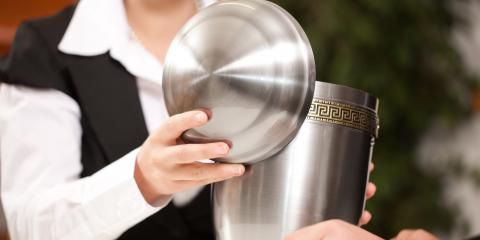 A Brief Guide to Choosing a Cremation Urn, Dayton, Ohio