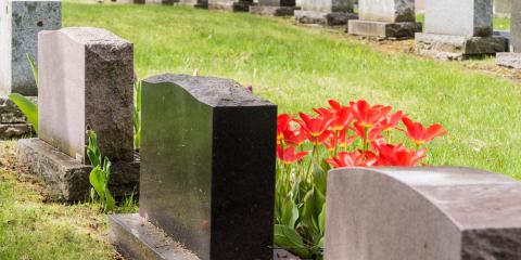What Is the Difference Between Burial & Cremation Services?, McDonough, Georgia